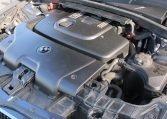 2007 BMW 120d - Engine