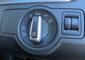 2011 VW PASSAT - LIGHTS CONTROLLER