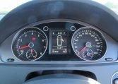 2011 VW PASSAT - DASH INSTURMENTS