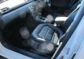 2011 VW PASSAT - PASSENGER SEAT