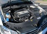 2011 VW PASSAT - ENGINE BAY