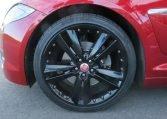 2015 Jaguar XF - Front Wheel