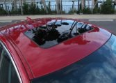 2015 Jaguar XF - Sunroof