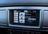 2015 Jaguar XF - Information Centre
