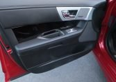 2015 Jaguar XF - Inside Passenger Door