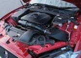 2015 Jaguar XF - Engine Bay