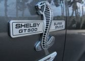2014 Ford Mustang - Badge