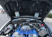 2014 Ford Mustang - Engine Bay