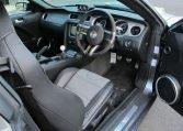 2014 Ford Mustang - Steering Wheel