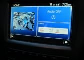 2014 Ford Mustang - Entertainment Screen