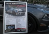 2014 Ford Mustang - Super Snake