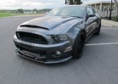 2014 Ford Mustang - Bonnet