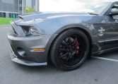 2014 Ford Mustang - Front Wheel