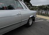 1974 Mercedes Benz - Passenger Side Door