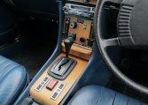 1974 Mercedes Benz - Gear Shifter