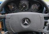 1974 Mercedes Benz - Dash Cluster