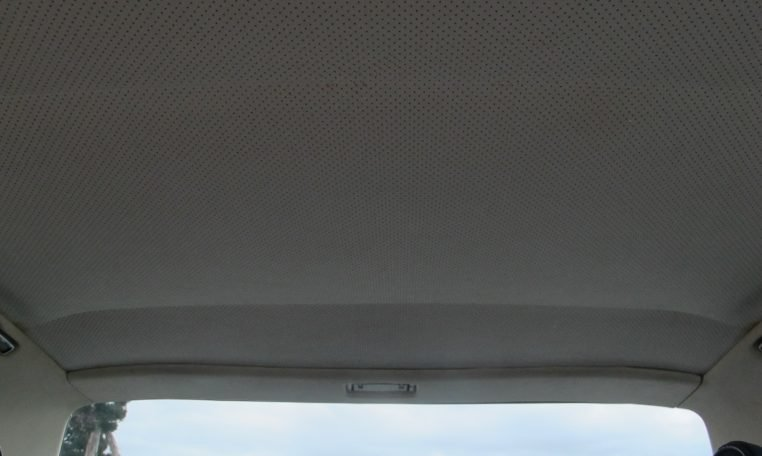 1974 Mercedes Benz - Roof Lining