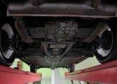 1974 VW Beetle - Under Car