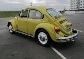 1974 VW Beetle - Passenger Side View