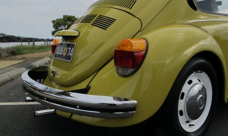 1974 VW Beetle - Tail Light